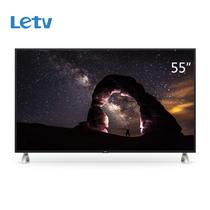乐视 超级电视 X55L 55英寸HDR智能语音4K超高清LED平板液晶网络电视(标配底座)产品图片主图