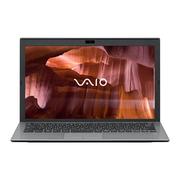 VAIO S13 13.3英寸轻薄笔记本电脑 月光银(i7-8550U 8G PCIe 512G SSD FHD Win10 pro 背光键盘)