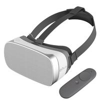小鸟看看(Pico) 小怪兽海外版 移动VR一体机 VR眼镜 VR虚拟现实3D眼镜产品图片主图