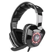 硕美科 G910i 电竞游戏耳机  7.1声效震动绝地求生耳机 带吃鸡游戏模式