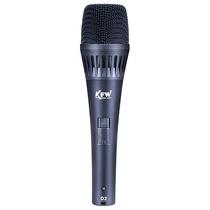 D2  动圈麦克风人 声话筒  有线舞台录音演唱麦产品图片主图