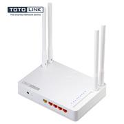 TOTOLINK A2500R 1200M 高速光纤5G双频无线智能无线路由 低辐射 覆盖广