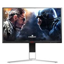 AOC AG251FZ 24.5英寸 FreeSync同步技术 240Hz 1ms响应  全接口 旋转升降游戏电竞显示器产品图片主图