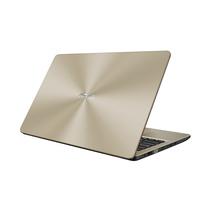 华硕  顽石畅玩版A580UR 15.6英寸笔记本电脑(i5-8250U 4G 500G 930MX 2G独显)金色产品图片主图