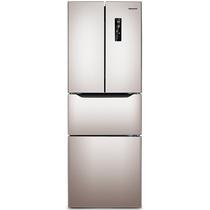 创维 W32HP 325升法式多门冰箱 变频风冷 ACS循环系统 多分区存储(普利金)产品图片主图