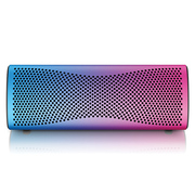 KEF MUO Fluid Violet 靛 限量版 无线蓝牙 便携式发烧级扬声器 奢华质感 高解析 同轴共点音响/音箱