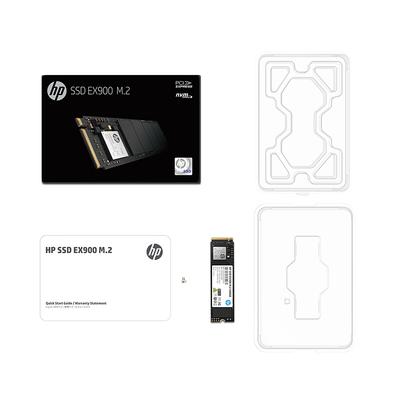 惠普 EX900系列 250G M.2 NVMe 固态硬盘产品图片5