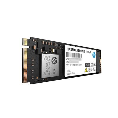 惠普 EX900系列 120G M.2 NVMe 固态硬盘产品图片2