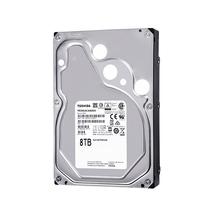 东芝   8TB 7200转 256M SATA3 监控级硬盘(MD06ACA800V)产品图片主图