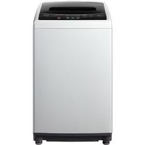 美的 6.5公斤全自动波轮洗衣机 智能童锁 水位随心调节 MB65V31产品图片主图