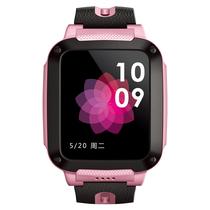 小天才 【儿童手表1年延保保修套装】电话手表Z3 游泳级防水版 珊瑚粉产品图片主图