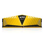 威刚  XPG-威龙系列 DDR4 3000频 16GB 台式机内存(金色)