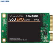 三星 860 EVO 250G MSATA 固态硬盘(MZ-M6E250BW)