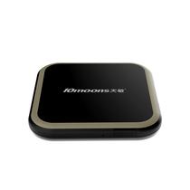 天敏 D5 智能网络电视机顶盒子 4K高清智能安卓播放器产品图片主图