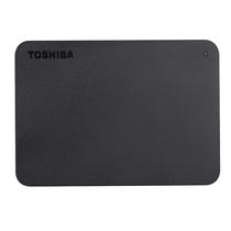 东芝 新小黑A3系列 2TB 2.5英寸 USB3.0 移动硬盘产品图片主图