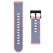 小天才 电话手表表带Z3 珊瑚粉 牛仔款(配拆换表带的螺丝刀)