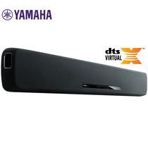 YAMAHA ATS-1070 音响 家庭影院 3D环绕声回音壁 4K 蓝牙音响 5.1客厅电视音响 条形音箱双低音单元产品图片主图