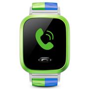 小天才 电话手表Y01S 浅绿色 儿童智能手表360度安全防护 学生定位手机 儿童电话手表 儿童手机 男孩