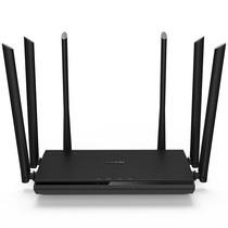 腾达 AC1206 1200M 六天线双千兆无线路由器 5G双频智能全千兆有线端口 WiFi信号放大产品图片主图