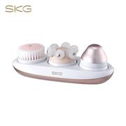 SKG 洁面仪 家用洁面刷 毛孔清洁器 多功能电子肌肤SPA美容仪器洗脸仪 3191