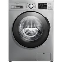 美的 8公斤变频洗烘一体机 滚筒洗衣机 特色除菌洗 一键中途添衣 MD80VT715DS5产品图片主图