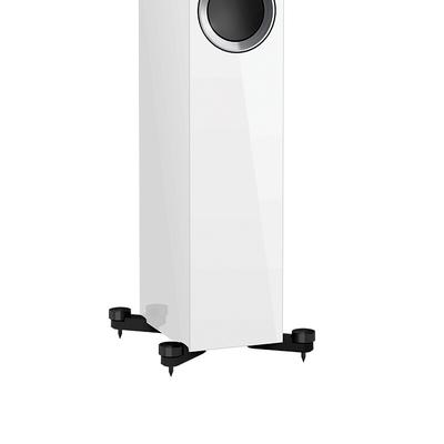 KEF R700 白色 高保真音响 Hi-Fi扬声器 高配家庭影院扬声器 发烧同轴音箱 落地主箱 一对产品图片4