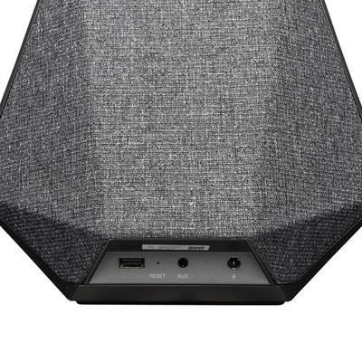 丹拿 Music 1 无线蓝牙音箱 水墨灰产品图片5