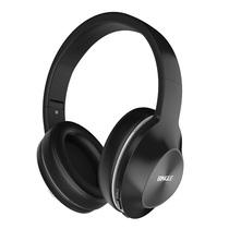 宾果 Q5   头戴式蓝牙耳机 无线通话 重低音 手机耳机游戏耳麦(优雅黑)产品图片主图