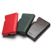艾利和 AK SP1000 CASE SP1000原装皮套 SP1000皮套 保护套 深褐色