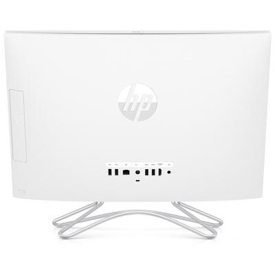 惠普 小欧22-c012 21.5英寸商用办公一体机电脑(J4005 4G 1T 2G独显 FHD)产品图片5