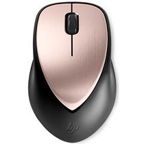 惠普 薄锐系列 ENVY 500 玫瑰金 可充电无线鼠标 便携鼠标 男女生家用/笔记本电脑办公/鼠标产品图片主图