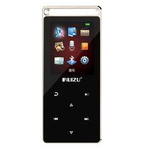 锐族 D01 8G 黑  带蓝牙  触摸MP3/MP4 无损音乐播放器产品图片主图