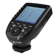 神牛 Xpro-C 尼康版TTL无线闪光灯引闪器 相机发射器触发器遥控器