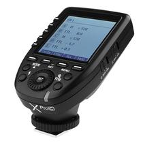 神牛 Xpro-C 尼康版TTL无线闪光灯引闪器 相机发射器触发器遥控器产品图片主图