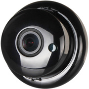 沃仕达 全景摄像机 IP710鱼眼无线摄像头wifi远程家用智能高清夜视网络摄像机720P
