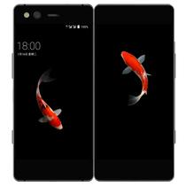 中兴 天机Axon M 折叠双屏智能手机 4GB+64GB 黑色 移动联通电信4G手机产品图片主图