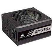 海盗船 RM750X 80PLUS金牌认证 全模组化 750W电源 低噪音