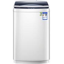 威力 6公斤全自动智能波轮洗衣机  新一代抗菌波轮 8大功能  13分钟快洗 XQB60-6099A(灰色)产品图片主图