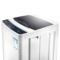 威力 6公斤全自动智能波轮洗衣机  新一代抗菌波轮 8大功能  13分钟快洗 XQB60-6099A(灰色)产品图片4