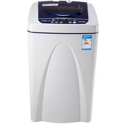 威力 全自动波轮洗衣机  数码显示  高筋盘行抗菌波轮  透明视窗设计 XQB50-5028