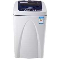 威力 全自动波轮洗衣机  数码显示  高筋盘行抗菌波轮  透明视窗设计 XQB50-5028产品图片主图