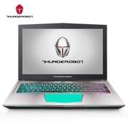 雷神 911Dino-X8 15.6英寸吃鸡88必发娱乐笔记本(I7-8750H 16G 256G SSD+1T GTX 1070 8G 144HZ屏)