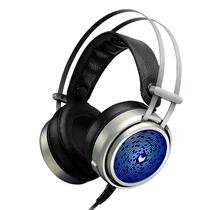 雷柏 VH50背光游戏耳机产品图片主图