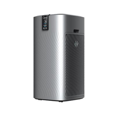 美的 智能空气净化器KJ720G-H31高效除雾霾pm2.5除甲醛产品图片2