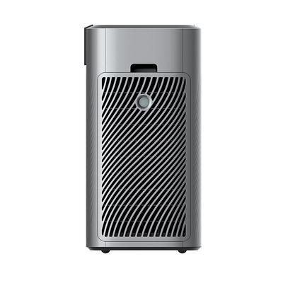 美的 智能空气净化器KJ720G-H31高效除雾霾pm2.5除甲醛产品图片3