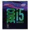 英特尔  i5 8600K 酷睿六核 盒装CPU处理器产品图片2