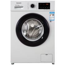 创维 10公斤大容量变频滚筒洗衣机  智能模糊控制 安心童锁  XQG100-B15LC1(白色)产品图片主图