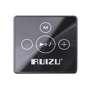 锐族  X15 16G 黑色 无损音乐 运动背夹蓝牙播放MP3