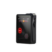 纽曼 mp3播放器 G7 DSD无损音乐播放器 2.5D双面玻璃HIFI播放器 便携随身听 黑色