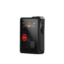 纽曼 mp3播放器 G7 DSD无损音乐播放器 2.5D双面玻璃HIFI播放器 便携随身听 黑色产品图片主图